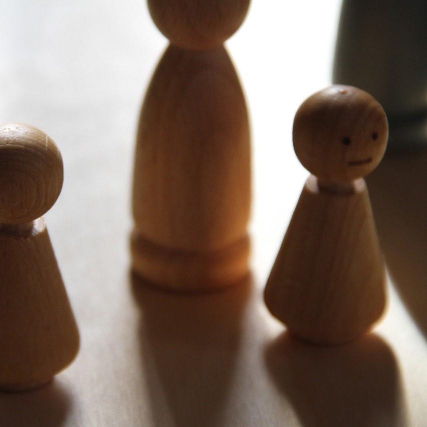 Systembrett Familienbrett Familienstellen