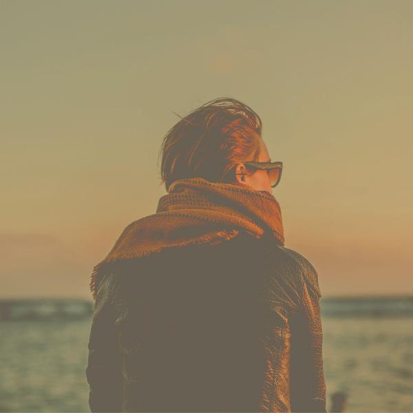 3 Tipps wie Du emotionale Wunden aus der Vergangenheit heilst, um bei dir selbst anzukommen